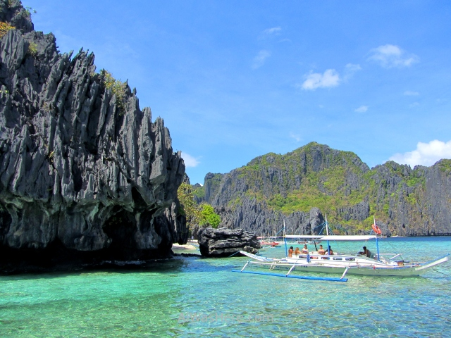 EL NIDO TOUR A Isla Shimizu, Palawan, Filipinas (2)