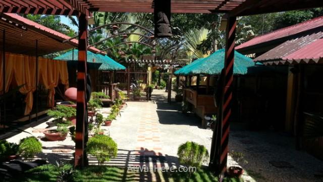 Hotel puerto Princesa