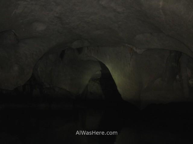 SABANG RIO SUBTERRANEO PUERTO PRINCESA 3. cueva. Underground River New 7 Wonders of Nature Maravillas Naturaleza, Palawan, Filipinas Philippines (3)
