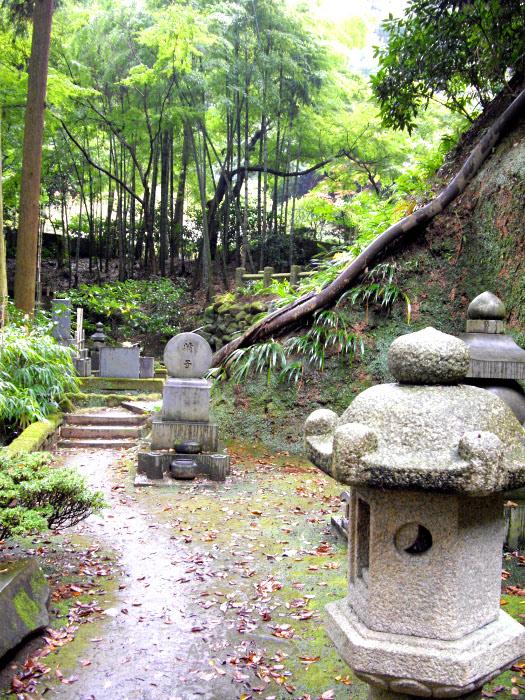 KAMAKURA INFORMACION 1. sendero daibutsu trail Japon Japan