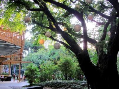 El Greenbelt Park