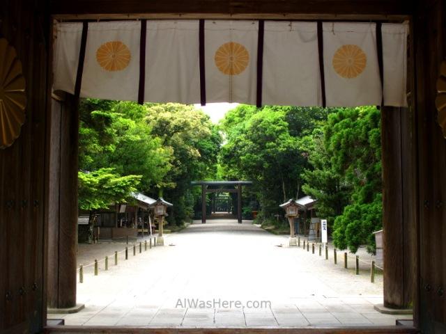 AOSHIMA 5. Isla Island templo temple shrine santuario Japan Japon Kyushu Miyazaki (3)