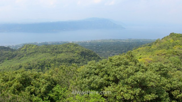 Sakurajima 8. mirador Yunohira lookout point volcano Kyushu, Japon Japan