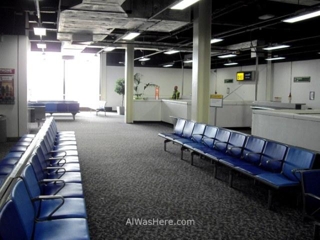 ISLANDIA TRANSPORTE 1. aeropuerto Keflavik airport