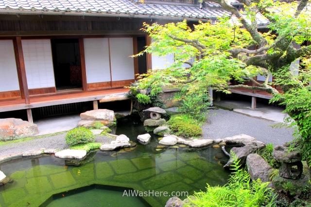 KAGOSHIMA CIUDAD 3. Jardin Senganen Garden Kagoshima city Japan Japon