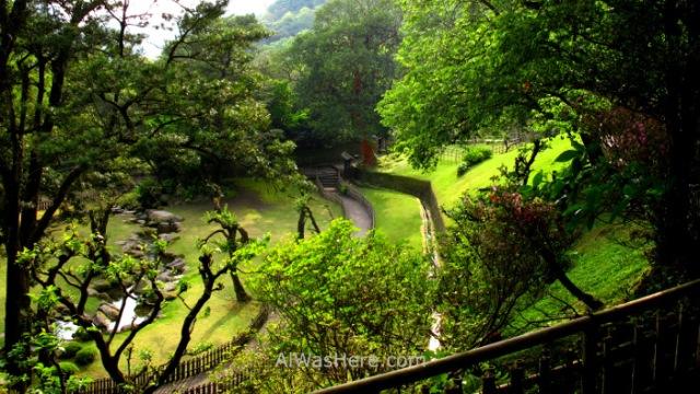 KAGOSHIMA CIUDAD 4. Jardin Senganen Garden Kagoshima city Japan Japon (2)