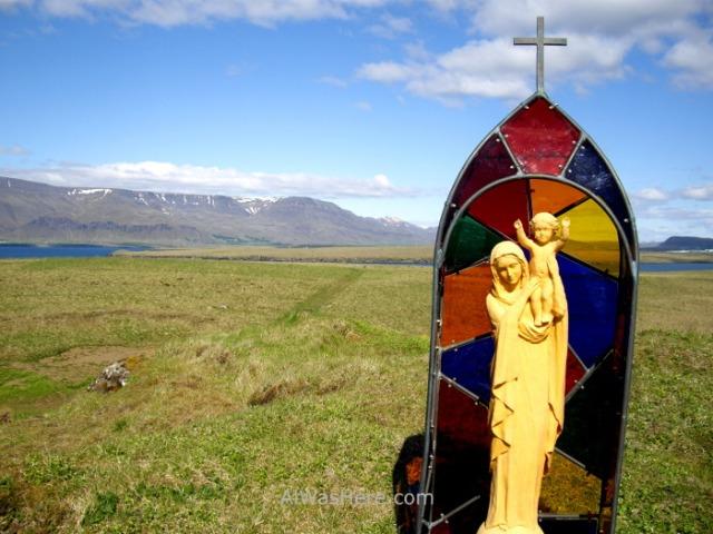 REIKIAVIK 5. Isla Videy island Reykjavik Islandia Iceland (5)