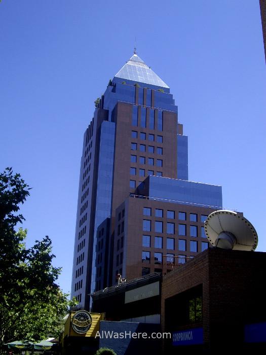SANTIAGO DE CHILE 6. Centro historico city center centre (4)