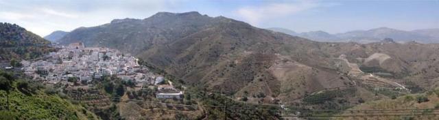 Cutar Malaga1