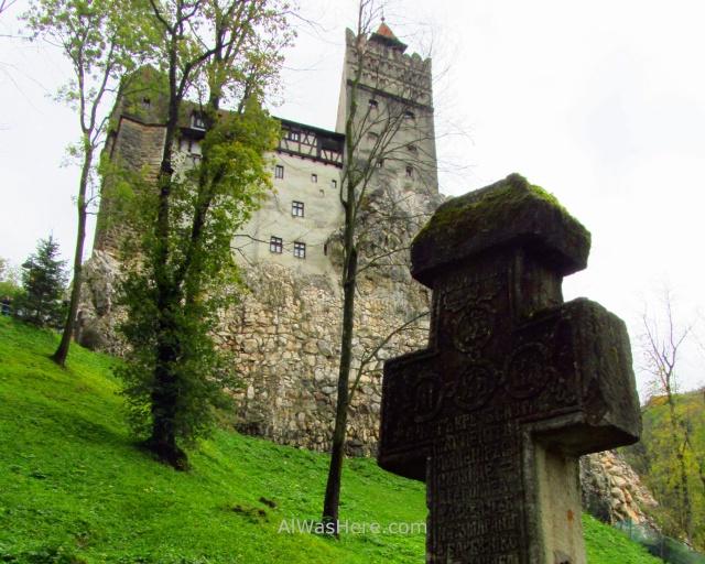 TRANSILVANIA, Castillo de Bran Dracula, Transylvania castle
