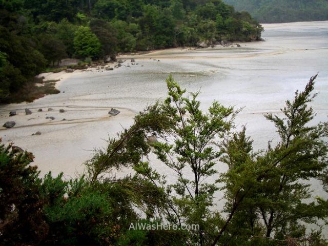 ABEL TASMAN NATIONAL PARK 2 Torrent Bay, Nueva Zelanda New Zealand