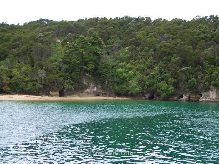 ABEL TASMAN NATIONAL PARK Kaiteriteri Nueva Zelanda New Zealand (2)