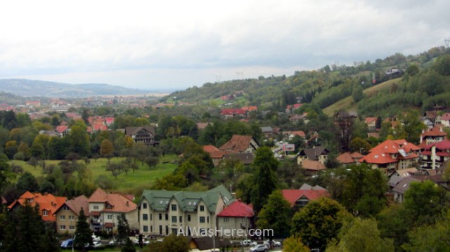 CASTILLO DRACULA vistas views Bran Castle Transilvania Rumania Transylvania Romania