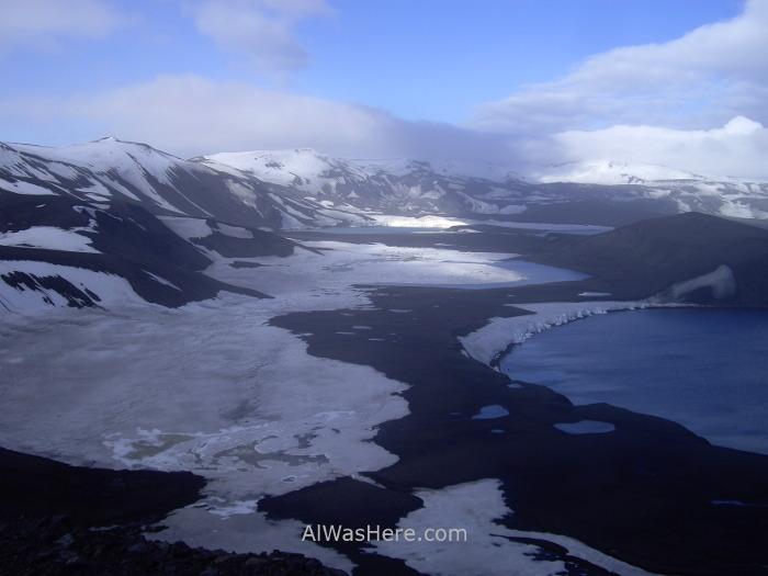 Antartida 12 Deception Island Telefon Telephone Bay Antarctica (3)