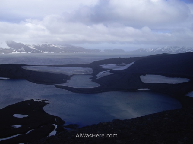 Antartida 12 Deception Island Telefon Telephone Bay Antarctica (4)