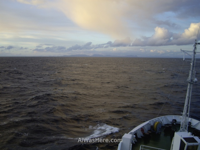Antártida 0 Estrecho Drake passage Antarctica (2)