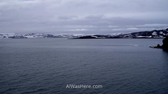 Antártida 2 Deception Island Decepcion Antarctica Bahia Balleneros whalers Bay (3)