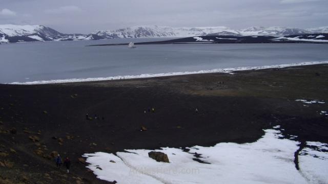 Antártida 2 Deception Island Decepcion Antarctica Bahia Balleneros whalers Bay (7)