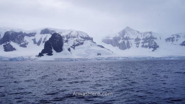 Antártida Cuverville Island Antarctica (2)