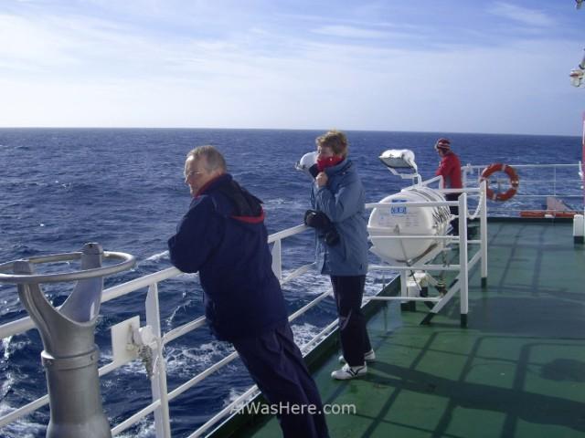Barco Crucero Antártida Estrecho Drake Passage Antarctica cruise