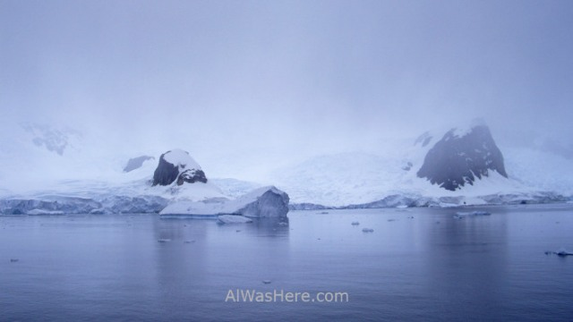 Canal Errera, Antartida. Errera Channel Antarctica (4)