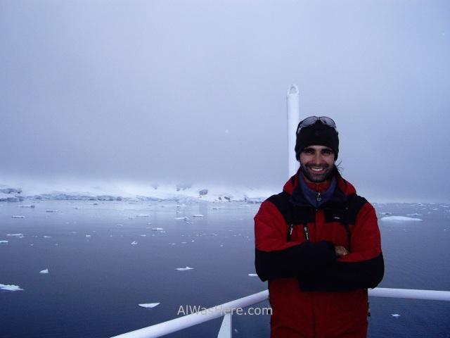 Canal Errera, Antartida. Errera Channel Antarctica Alwashere