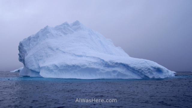 Iceberg en Cuverville Island Antartida, Antarctica (8)