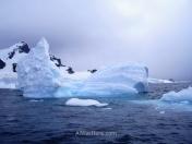 El mismo iceberg visto desde otro ángulo