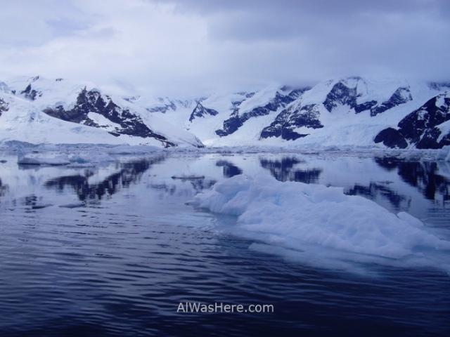 Icebergs Antartida Puerto Neko Antarctica Neko Harbour (3)