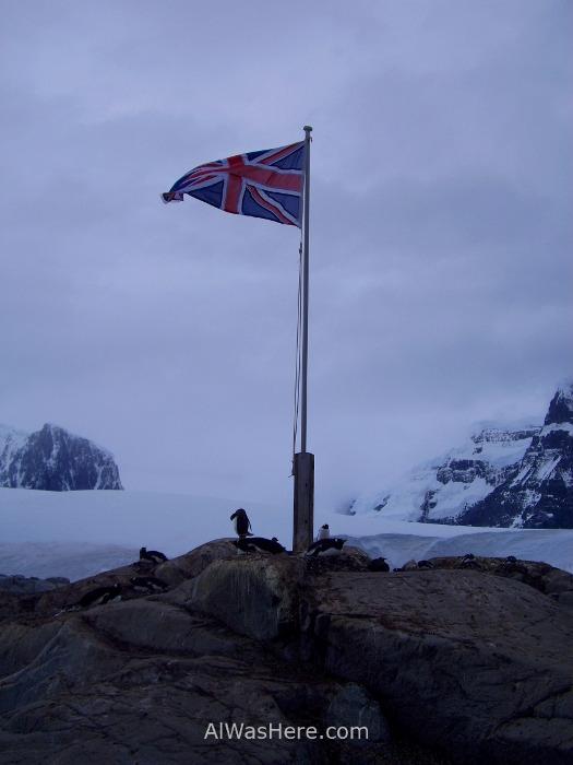 Antartida Port Lockroy Antarctica (1)