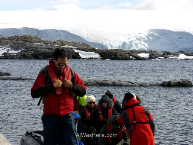 Antartida Port Lockroy Antarctica Alwashere 1 (2)