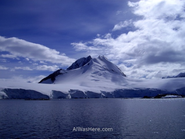 Antartida Port Lockroy Antarctica
